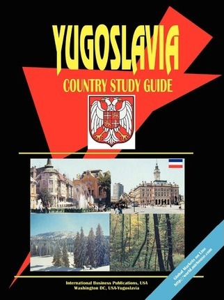 Yugoslavia Country Study Guide