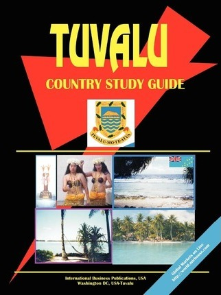 Tuvalu Country Study Guide