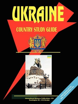 Ukraine Country Study Guide