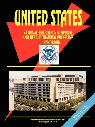 Us National Emergency Programs and Training Handbook