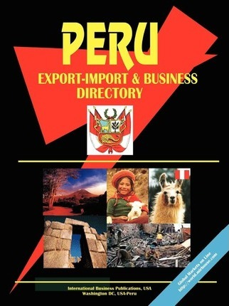 Peru Export-Import Trade and Business Directory