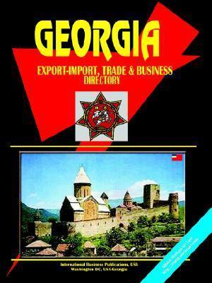 Georgia (Republic) Export-Import Trade and Business Directory