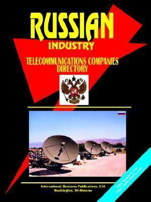 Russia Telecommunications Companies Directory