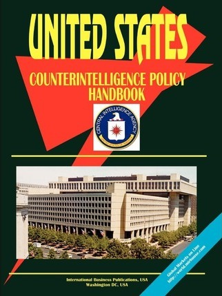 Us Counter Intelligence Handbook