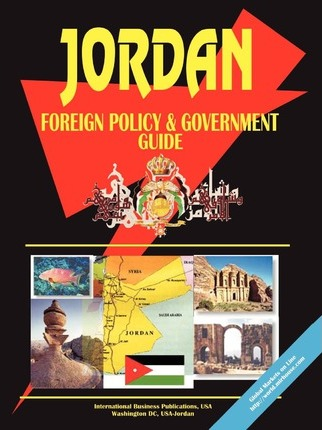 Jordan Foreign Policy and Government Guide