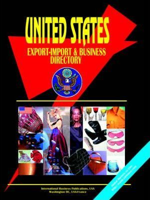 United States Export-Import and Business Directory