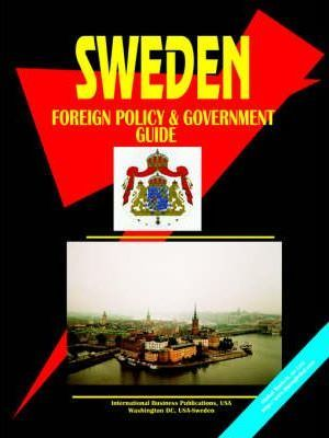 Sweden Foreign Policy and Government Guide
