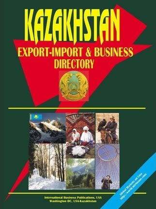 Kazakhstan Export-Import and Business Directory