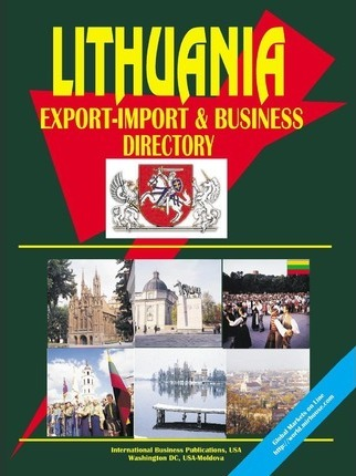 Lithuania Export-Import and Business Directory