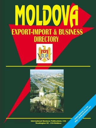 Moldova Export-Import and Business Directory
