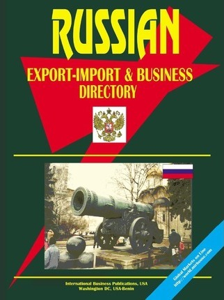 Russia Export-Import and Business Directory