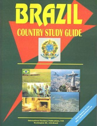 Brazil Country Study Guide