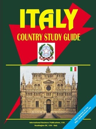 Italy Country Study Guide
