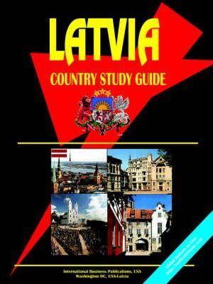 Latvia Country Study Guide
