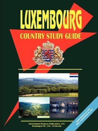 Luxembourg Country Study Guide