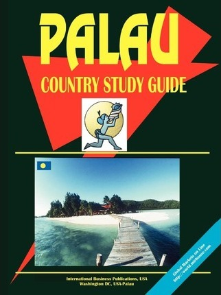 Palau Country Study Guide