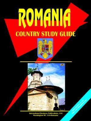 Romania Country Study Guide