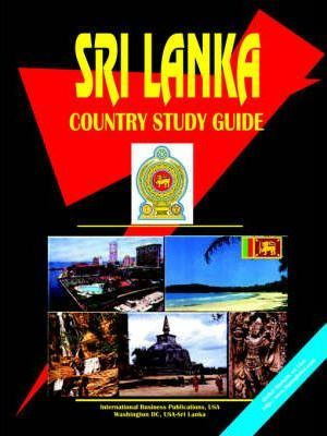 Sri Lanka Country Study Guide