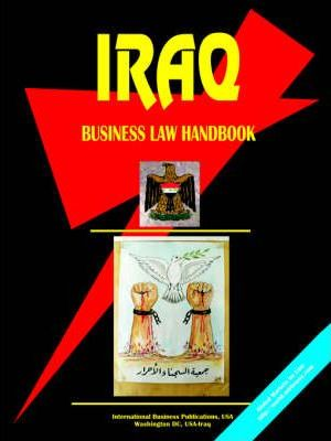 Iraq Business Law Handbook