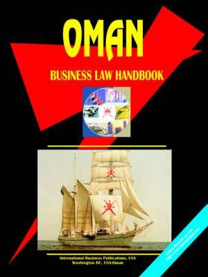 Oman Business Law Handbook