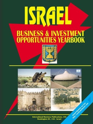Israel Business and Investment Opp Yearbook