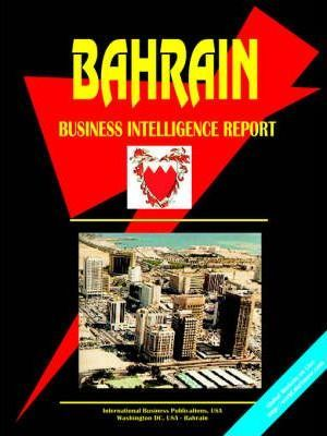 Bahrain Business Intelligence Report