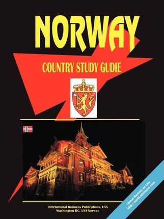 Norway Country Study Guide