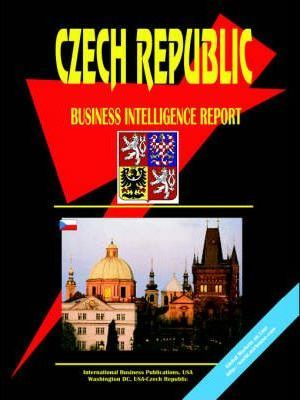 Czech Republic Business Intelligence Report