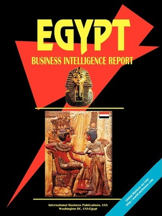 Egypt Business Intelligence Report
