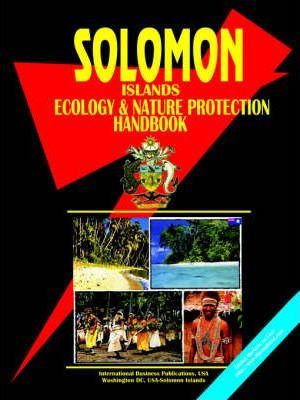 Solomon Islands Ecology and Nature Protection Handbook