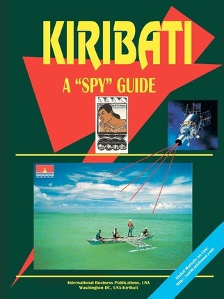 Kiribati a Spy Guide