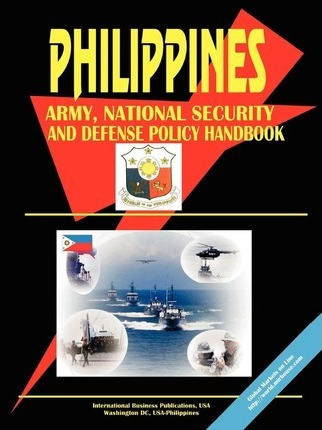 Philippines Army, National Security and Defense Policy Handbook