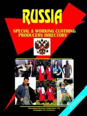Russia Special and Working Clothing Producers Directory