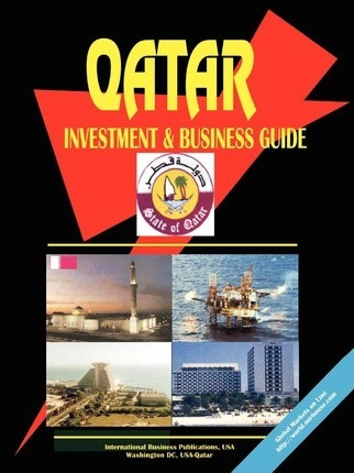 Qatar Investment and Business Guide