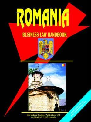 Romania Business Law Handbook