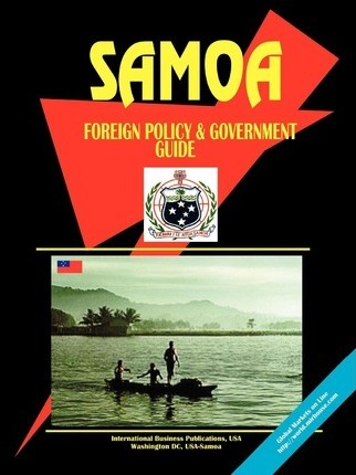 Samoa Foreign Policy and Government Guide