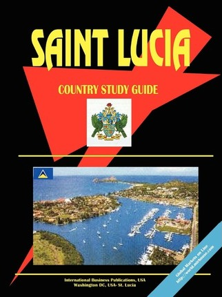 Saint Lucia Country Study Guide