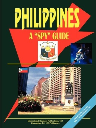 Philippines a Spy Guide