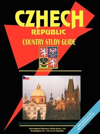 Czech Republic Country Study Guide