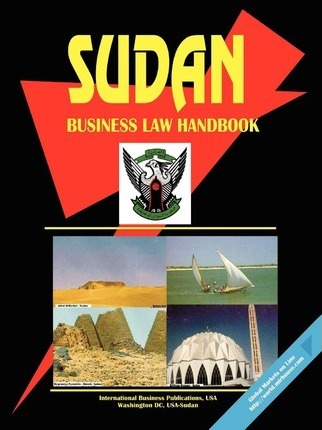 Sudan Business Law Handbook