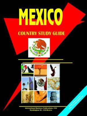 Mexico Country Study Guide