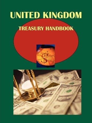 UK Treasury Handbook