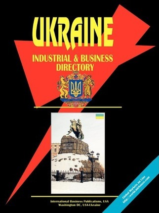 Ukraine Industrial and Business Directory