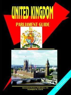 United Kingdom Parliament Guide