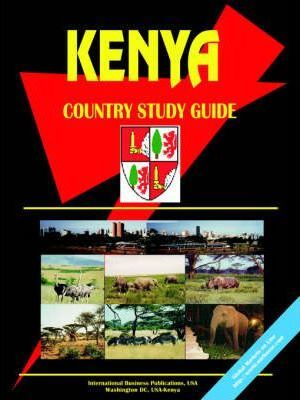 Kenya Country Study Guide