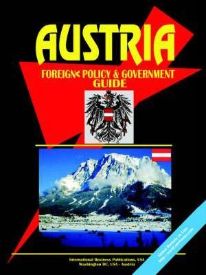 Austria Foreign Policy and Government Guide