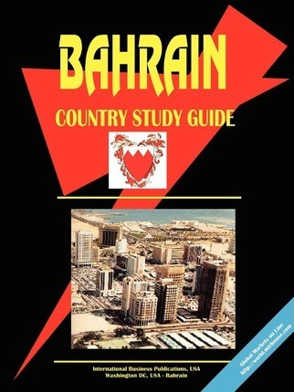 Bahrain Country Study Guide