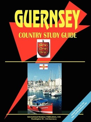 Guernsey Country Study Guide