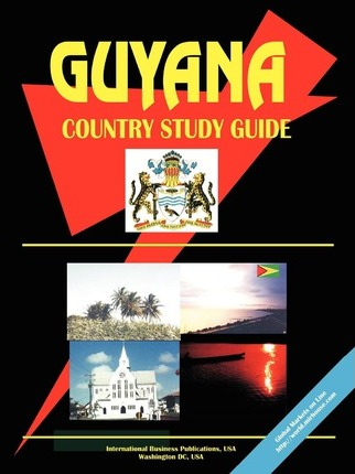 Guyana Country Study Guide