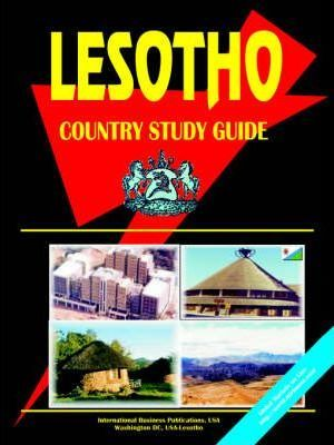Lesotho Country Study Guide